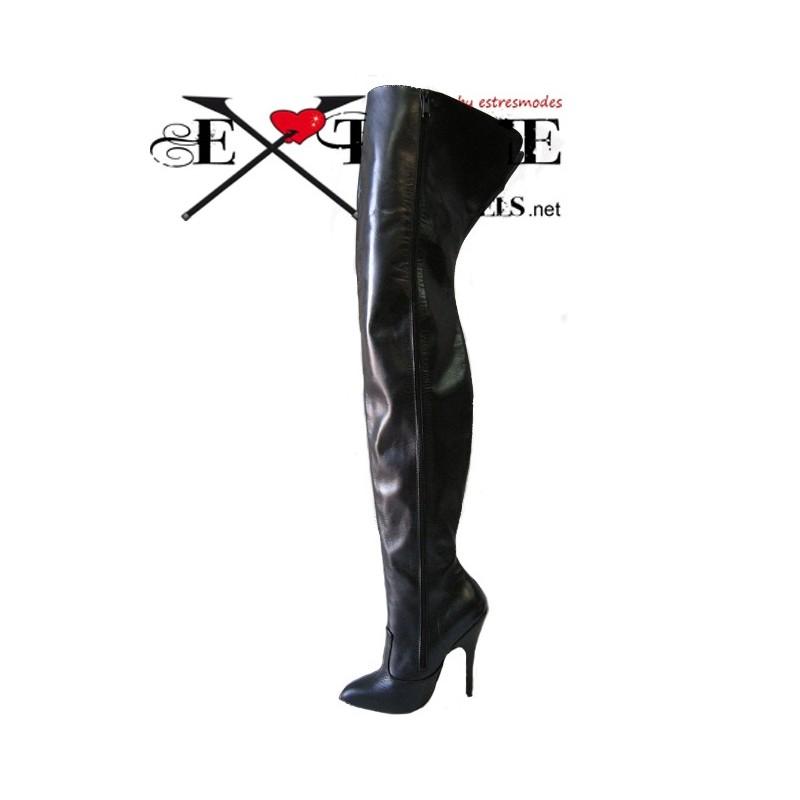 high heel sandaletten Bambi-4